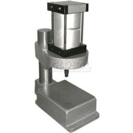 "Bimba-Mead Column Press CP-400PX1, 3/4 Ton Pneumatic Column Press W/4"" Bore X 1"" Stroke Cylinder MT"