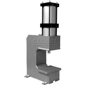 """Bimba-Mead HD Tandem Press HP-600C-G2-T6-S2, 6"""" Throat & 2"""" Stroke, 2 Hand Controls"""