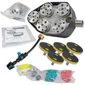 WerkMaster Scarab Terrazzo Polisher Edger 001-0087-00