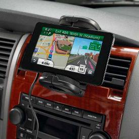 Bracketron™ Mobile Grip-iT Mobile Device Holder, Black