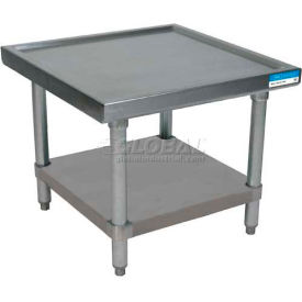 Tables Stainless Steel Machine Stand Bk Resources Mst 3030gs 30 X 14 Ga