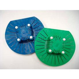 Bel-Art Spinbar® Magnetic Sink Strainer 377870000, Blue, 1/PK