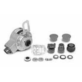 Encoder & Tachometer Mounting Kits W/O Tach, 417708-26, DPG, DPFV, TENV, Frames: C280-C400