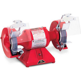 Baldor-Reliance Grinders/Buffer, 762RE, 20C 2P GRNDR-BUFFER UTILITY by