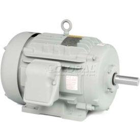 Baldor Automotive Duty Motor, AEM3684-4, 3 PH, 460 V, 1 HP, 1140 RPM, TEFC, 184 Frame
