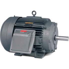 Baldor Automotive Duty Motor, AEM4403-4, 3 PH, 460 V, 60 HP, 1185 RPM, TEFC, 444U Frame