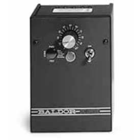 DC SCR NEMA 4X Control Accessory, BC158, Auto/Manual Installation Kit & Signal Isolator