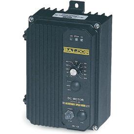 Motor Controls Dc Drives Baldor Dc Control Bc160 Dc