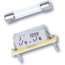 Baldor-Reliance Plug-in Horsepwer Resistor and Fuse Kit, BR0010SP, 0.01 Ohms, 10 Amps