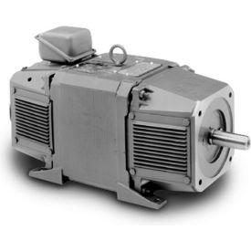 Baldor-Reliance Motor CDD1803R, 3HP, 1750RPM, DC, 189ATCZ, DPG