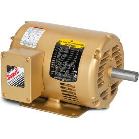 Baldor-Reliance CEM31108 .5HP 1800RPM 56C Frame 3PH 230/460V, ODP, C-Face Rigid, Premium Efficiency