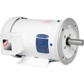 Baldor Electric Motors CEWDM3615T-5, 5HP, 1750RPM, 60HZ, 184TC, 3643M, TEFC, F1