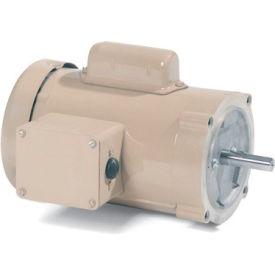Baldor Motor CFDL3501M, .33HP, 1725RPM, 1PH, 60HZ, 56C, 3414L, TEFC, F1