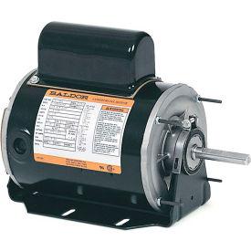 Baldor Motor CHC345A, .5 AIR OVERHP, 1700RPM, 1PH, 60HZ, 56, 1720C