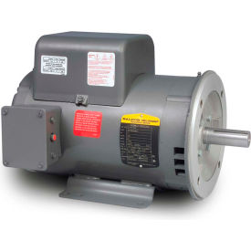 Electric Motors General Purpose Single Phase Motors Baldor Single Phase Motor Cl1410tm 1