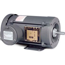 Baldor Electric Motors CL5007-I, .75HP, 1725RPM, 1PH, 60HZ, 56C, 3528L, XPFC, F1