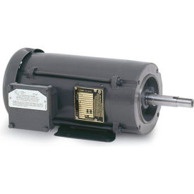 Baldor Motor CM7006-50, .5HP, 1425RPM, 3PH, 50HZ, 56C, 3420M, XPFC, F1