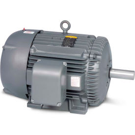 Baldor Motor CTM1765T, 40/10HP, 1760/870RPM, 3PH, 60HZ, 324T, 1262M