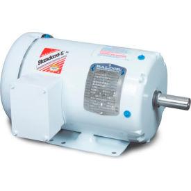 Baldor Motor CWDM3555, 2HP, 3450RPM, 3PH, 60HZ, 56HCY, 3432M, TEFC, F1