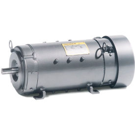 Baldor Motor D5520P, 20HP, 1750/2300RPM, DC, 328AT, TEFC, F1