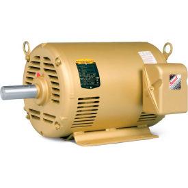 Baldor Motor EFM2547T, 60HP, 1775RPM, 3PH, 60HZ, 364T, 4278M, OPSB, F2