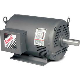 Baldor-Reliance HVAC Motor, EHM2535T-8, 3 PH, 30 HP, 200 V, 1770 RPM, OPSB, 286T Frame by