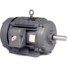 Baldor-Reliance HVAC Motor, EHM4104T-5, 3 PH, 30 HP, 575 V, 1770 RPM, TEFC, 286T Frame by