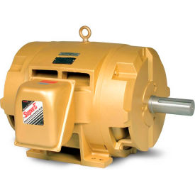 Baldor Motor EM2563T-4, 200HP, 1780RPM, 3PH, 60HZ, 445T, 1880M, OPEN