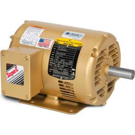 Baldor-Reliance EM31108 .5HP 1800RPM 56 Frame 3PH 230/460V, ODP, Rigid, Premium Efficiency