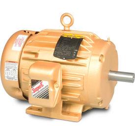 Baldor Motor EM3774T, 10HP, 1760RPM, 3PH, 60HZ, 215T, 0748M, TEFC, F1