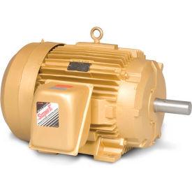 Baldor General Purpose Motor, 230/460 V, 60 HP, 1780 RPM, 3 PH, 364T, TEFC