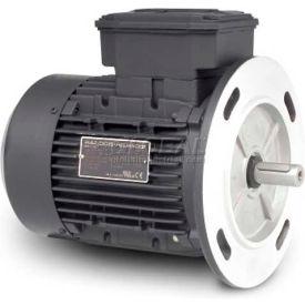 Baldor Metric IEC Motor, EMVM5650D, 3PH, 230/460V, 1800RPM, 1.1/1.5 KW/HP, 60Hz, D90SD