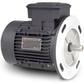 Baldor Metric IEC Motor, EMVM5750D-5, 3PH, 575V, 1800RPM, 1.5/2 KW/HP, 60Hz, D90LD
