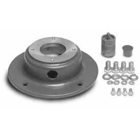 """Blower and Mounting Kit for DC Intergral HP Motor CAT No Ending in """"P"""", FVB3210, 210 Motor Frame"""
