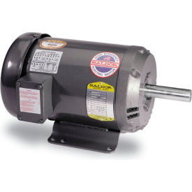 Baldor Motor GDM4115T, 50HP, 1760RPM, 3PH, 60HZ, 326TZ, 1246M, TEFC, F