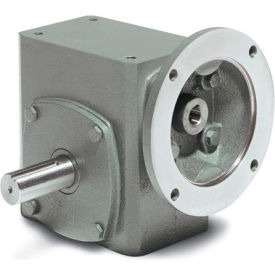 Baldor Speed Reducer, GF5018AG, F-918-50-B5-G
