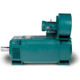 Baldor-Reliance Inverter/Vector Motor, IDDRPM281504, 3PH, 150HP, 1755/2000RPM, 460V, DPG-FV, RL2882
