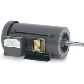 Baldor Motor JMM7075T, 3HP, 3450RPM, 3PH, 60HZ, 145JM, 3528M, XPFC, F1