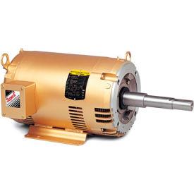 Baldor Motor JPM3314T, 15HP, 3450RPM, 3PH, 60HZ, 215JP, 3729M, ODTF, F