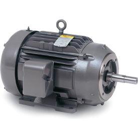 Baldor Motor JPM3710T, 7.5HP, 1755RPM, 3PH, 60HZ, 213JP, 3728M, TEFC