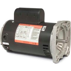 Baldor Motor JSL525A, 1HP, 3450RPM, 1PH, 60HZ, 56Y, 1724L, OPEN, F1, N