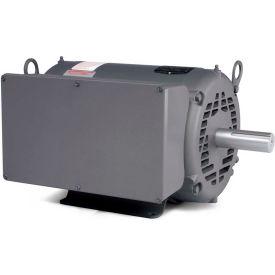 Baldor Motor L1512T, 10HP, 1725RPM, 1PH, 60HZ, 215T, 3737LC, OPSB, F