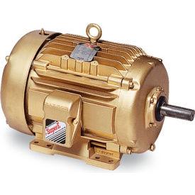 Baldor Motor M3546-5, 1HP, 1725RPM, 3PH, 60HZ, 56, 3516M, TEFC, F1, N