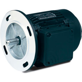 Baldor Motor MM5400-5, .55KW-.75HP/3440RPM/575V/TEFC/IEC D71