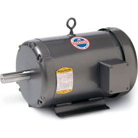 Baldor Motor MVM3615C-50, 3.7KW, 1450RPM, 3PH, 50HZ, D112MC, 3640M, TEFC