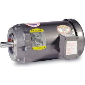Baldor Motor MVM3615C, 3.7KW, 1725RPM, 3PH, 60HZ, D112MC, 3634M, TEFC