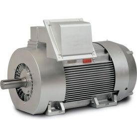 Baldor Motor OF3425T, 25HP, 1125RPM, 3PH, 60HZ, 324T, 1240M, OPEN, F2