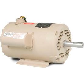 Baldor Motor UCL570, 5-7 AIR OVERHP, 3450RPM, 1PH, 60HZ, 182TZ, 36