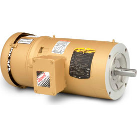 Baldor Motor VEBM3554T, 1.5HP, 1760RPM, 3PH, 60HZ, 145TC, 3533M, TEFC