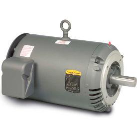 Baldor Motor VM3153T,  .75HP, 1140RPM, 3PH, 60HZ, 143TC, 3428M, OPEN